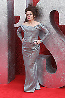 English actress Helena Bonham Carter attends the European Premiere of Ocean's 8 at Cineworld on Leicester Square in London.<br /> <br /> JUNE 13th 2018<br /> <br /> REF: MES 182213 _<br /> Credit: Matrix/MediaPunch ***FOR USA ONLY***