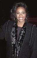 Gladys Knight 1989<br /> Photo by John Barrett/PHOTOlink.net