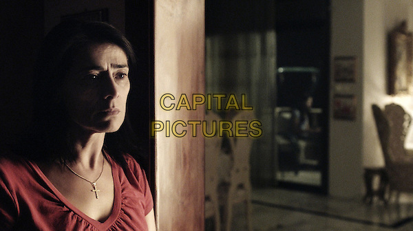 Hiam Abbass<br /> in May in the Summer (2013) <br /> *Filmstill - Editorial Use Only*<br /> CAP/FB<br /> Image supplied by Capital Pictures