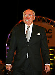 The Grand Final Breakfast, Melbourne Exhibition Centre 29-9-07, The VIP Guests arrive down the red carpet, Priime Minister John Howard..