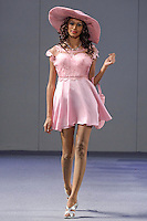 Tiffany McCall Couture Spring Summer 2013