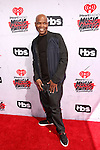 """""""INGLEWOOD, CALIFORNIA - APRIL 03:  Radio personality Big Boy attends the iHeartRadio Music Awards at The Forum on April 3, 2016 in Inglewood, California.  (Photo by Jesse Grant/Getty Images for iHeartRadio / Turner)"""""""