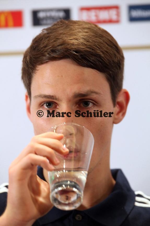 Philipp Wollscheidt (D)