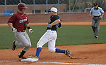 UK Baseball 2012: South Carolina