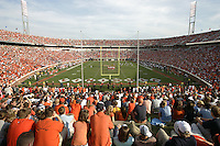 uva football game
