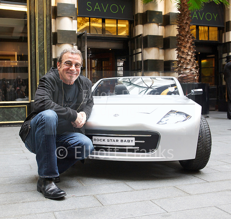 Tico Torres <br />