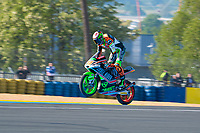 #76 MAKAR YURCHENKO (KAZ) BOE SKULL RIDER MUGEN RACE (ESP) KTM RC250GP