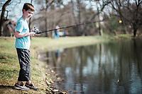 Yantacaw Fly Fishing