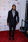 MIAMI BEACH, FL - FEBRUARY 19:  NFL player Richard Sherman attends Sports Illustrated Hosts 'Club SI' at LIV nightclub at Fontainebleau Miami on February 19, 2014 in Miami Beach, Florida. (Photo by Johnny Louis/jlnphotography.com)
