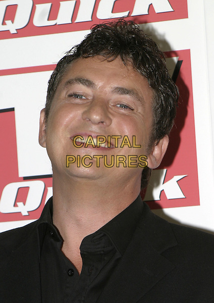 SHANE RITCHIE.TV Quick Awards 2004, The Dorchester Hotel, London, September 6th 2004..half length.Ref: AH.www.capitalpictures.com.sales@capitalpictures.com.©Capital Pictures.