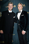 LOS ANGELES - May 1: Harlan Boll, Doug Brown at The 43rd Daytime Emmy Awards Gala at the Westin Bonaventure Hotel on May 1, 2016 in Los Angeles, California
