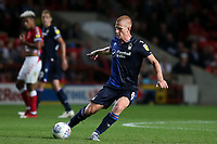 Ben Watson of Nottingham Forest in action during Charlton Athletic vs Nottingham Forest, Sky Bet EFL Championship Football at The Valley on 21st August 2019