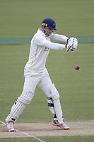 Dane Vilas of Lancashire CCC cuts square of the wicket during Middlesex CCC vs Lancashire CCC, Specsavers County Championship Division 2 Cricket at Lord's Cricket Ground on 13th April 2019