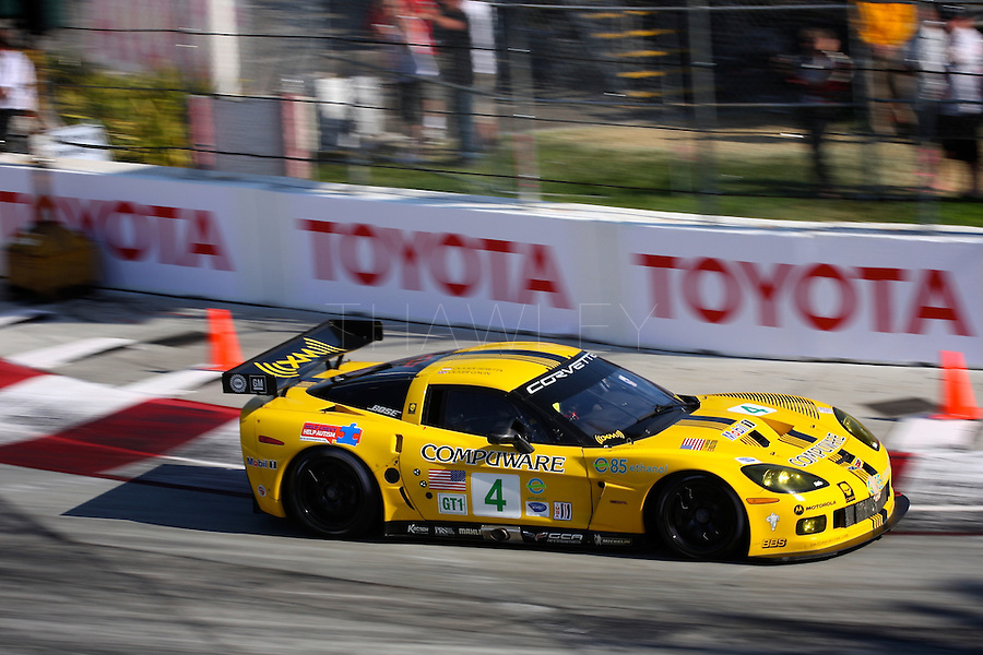 2008 Grand Prix of Long Beach