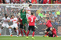 11.06.2016: Schweiz vs. Albanien