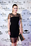 Spanish actress Natalia Verbeke attends the 10th anniversary celebration 'CDLC Carpe Diem: 10 years, the birthday' of CDLC Carpe Diem Lounge Club on November 8, 2013 in Barcelona, Spain. (ALTERPHOTOS/Alex Caparros)