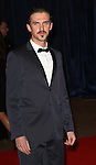 Dan Stevens  attending the  2013 White House Correspondents' Association Dinner at the Washington Hilton Hotel in Washington, DC on 4/27/2013