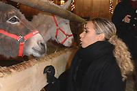www.acepixs.com<br /> <br /> November 14 2017, Henndorf<br /> <br /> Singer Leona Lewis attended the Gut Aiderbichl Christmas Market opening on November 14, 2017 in Henndorf am Wallersee, Austria.<br /> <br /> By Line: Famous/ACE Pictures<br /> <br /> <br /> ACE Pictures Inc<br /> Tel: 6467670430<br /> Email: info@acepixs.com<br /> www.acepixs.com