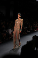 JENNY PACKHAM<br /> Jenny Packham is a British fashion designer known primarily for her ready-to-wear collections and bridal gowns.<br /> New York Fashion Week<br /> Ready to Wear, Spring Summer 16/17<br /> on September 11, 2016<br /> CAP/GOL<br /> &copy;GOL/Capital Pictures /MediaPunch ***NORTH AND SOUTH AMERICAS ONLY***