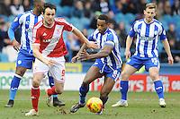 Sheffield Wednesday v Middlesborough 28.2.15