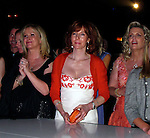 Kathy Hilton and Nancy Davis..Race to Erase MS Hosted by Nancy Davis – Inside..Hyatt Regency Century Plaza Hotel..Century City, CA, USA..Friday, May 07, 2010..Photo ByCelebrityVibe.com.To license this image please call (212) 410 5354; or Email:CelebrityVibe@gmail.com ;.website: www.CelebrityVibe.com.