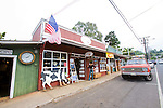 Aloha Cowboy botique in Makawao Town, Maui, HI, for all your paniolo supplies.
