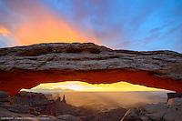 MESA ARCH COLOR, Canyonlands