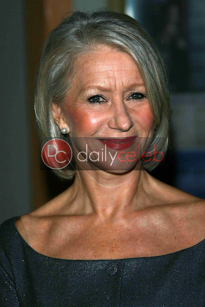 """Helen Mirren<br />at the 22nd Annual Santa Barbara International Film Festival where she is being honored with the """"Outstanding Performance Award"""". Arlington Theatre, Santa Barbara, CA. 01-26-07<br />Dave Edwards/DailyCeleb.com 818-249-4998"""