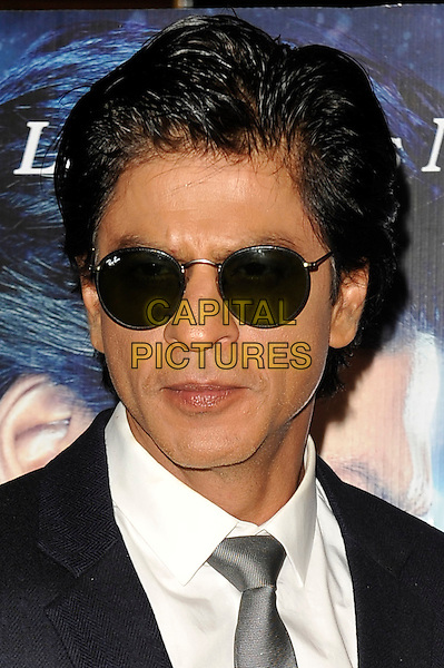 LONDON, ENGLAND - DECEMBER 1:  Shah Rukh Khan attending the 'Dilwale' photocall at Montcalm Hotel on December 1, 2015 in London, England.<br /> CAP/MAR<br /> &copy;MAR/Capital Pictures