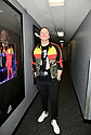 MIAMI, FLORIDA - JANUARY 18: Gary Owen backstage at the Miami Festival of Laughs at James L. Knight Center on January 18, 2020 in Miami, Florida.    ( Photo by Johnny Louis / jlnphotography.com )