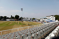 General view of the ground prior to  Essex CCC vs Surrey CCC, Bob Willis Trophy Cricket at The Cloudfm County Ground on 9th August 2020