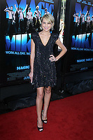 Chelsea Kane at the premiere of 'Magic Mike' at the closing night of the 2012 Los Angeles Film Festival held at Regal Cinemas L.A. Live on June 24, 2012 in Los Angeles, California. © mpi25/MediaPunch Inc. /NORTEPHOTO.COM<br />