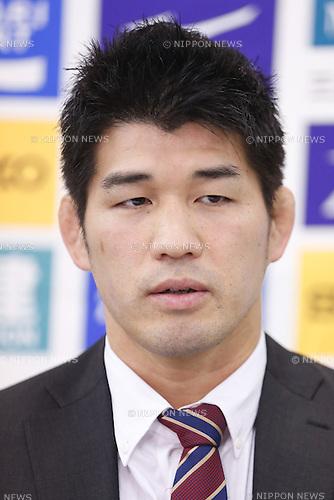 Kosei Inoue, NOVEMBER 8, 2015 - Judo : Kodokan Cup 2015 at Chiba Port Arena, Chiba, Japan. (Photo by Sho Tamura/AFLO SPORT)