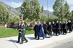 0608-30 August Commencement..Summer Graduation..Photo by Mark A. Philbrick/BYU..Copyright BYU Photo 2006.All Rights Reserved.photo@byu.edu  (801)422-7322