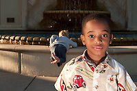 Oakland Piedmont Family Photography