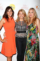 "LOS ANGELES - May 11: Tasha Dixon, Lisa Bloom, Jill Harth at ""The Pussy Grabbers Play LA"" presented by the Cote d'Azur Web Fest at the Thymele Arts Center on May 11, 2019 in Los Angeles, CA"