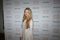 Camille Schimidt, New York Academy of Art Tribeca Ball