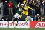 2015.12.06 MLS Cup: Portland at Columbus