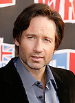 Actor David Duchovny arrives at the 2008 VH1 Rock Honors: The Who at Pauley Pavilion on the UCLA Campus on July 12, 2008 in Westwood, California. California.