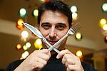 Fran Lopez, chef de Xerta Restaurant inagura un espacio de tapas en Ohla Hotel