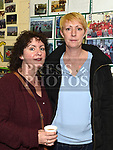 Samantha and Shirley Reynolds at St. John's school Rathmullan for the open day for past pupils. Photo:Colin Bell/pressphotos.ie