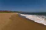 California: Limantour Beach at Point Reyes National Seashore near San Francisco. Photo copyright Lee Foster. Photo # casanf81464