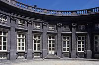 Europe/France/Auvergne/63/Puy-de-Dôme/Clermont-Ferrand: Hôtel de Chazerat rue Pascal