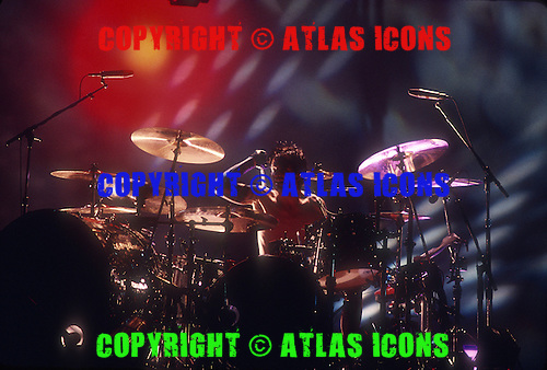 Motley Crue; Live 1987<br /> Photo Credit: Eddie Malluk/Atlas Icons.com