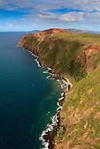 Cap Ndoua, pointe extrème Sud de la Grande Terre, Nouvelle-Calédonie