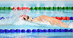 James GUY (ENG) in the mens 400m freestyle. Swimming finals. XXI Commonwealth games. Optus Aquatics Centre. Gold Coast 2018. Queensland. Australia. 05/04/2018. ~ MANDATORY CREDIT Garry Bowden/SIPPA - NO UNAUTHORISED USE - +44 7837 394578