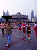 Tai Chi Peoples Sq