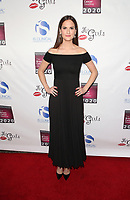 HOLLYWOOD, CA - OCTOBER 7 : Brit Shaw, at The National Breast Cancer Coalition's 18th Annual Les Girls Cabaret at Avalon Hollywood in Hollywood California on October 7, 2018. <br /> CAP/MPIFS<br /> ©MPIFS/Capital Pictures