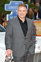 director, Shane Black at the premiere of &quot;The Nice Guys&quot; at the Odeon Leicester Square, London.<br /> May 19, 2016  London, UK<br /> Picture: Steve Vas / Featureflash