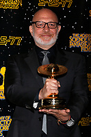 LOS ANGELES - JUN 28:  Akiva Goldsman at the 43rd Annual Saturn Awards - Press Room at the The Castawa on June 28, 2017 in Burbank, CA